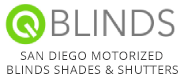 Q Blinds - San Diego Motorized Blinds Shades & Shutters